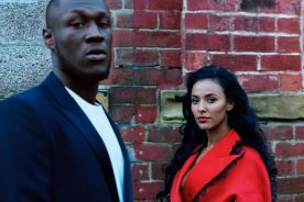 Stormzy and Maya Jama split after four years to 'focus…
