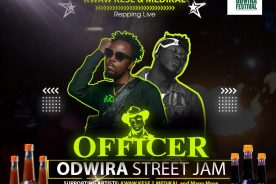 Medikal & Kwaw Kese for Officer Bitters Odwira Jam Sept.…