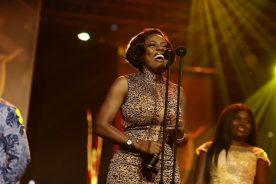 #RTPAwards2019: Nana Aba Anamoah wins 'Media Personality of the Year'…