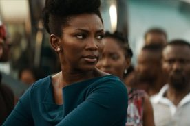 Nigeria's Oscar Entry 'Lionheart' Disqualified for Predominantly English Dialogue