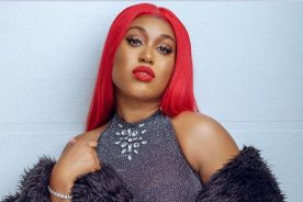 #LiveFMCharts: Fantana snags number one spot with 'New African Lady'