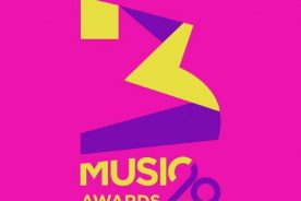 3Media Networks, Multimedia Group, Others Partner To Present #3MusicAwards20