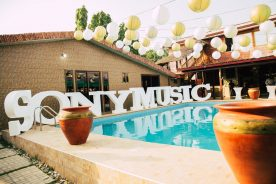 "SONY Music affirms ""long term"" commitment to African music and…"