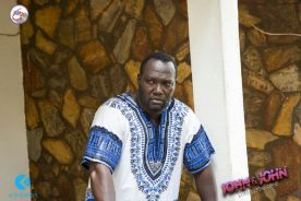 Late actor Bernard Nyarko declined visits prior to death because…