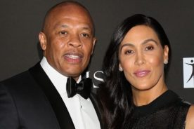 DR. DRE SUED FOR HIDING ASSETS FROM HIS ESTRANGED WIFE