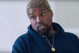 KANYE WEST SHARES HIS IDEAS FOR 'RECORDING AND PUBLISHING DEAL…